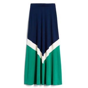 Stitch fix Kaleigh Tracey Maxi Skirt